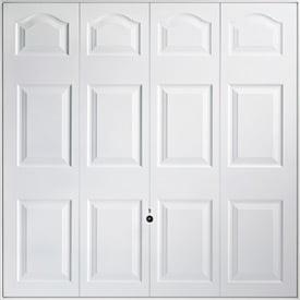 Up and Over Garage Doors 1